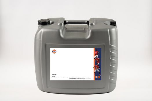 Gulf Single G SAE 30                          20 Liter Kanister