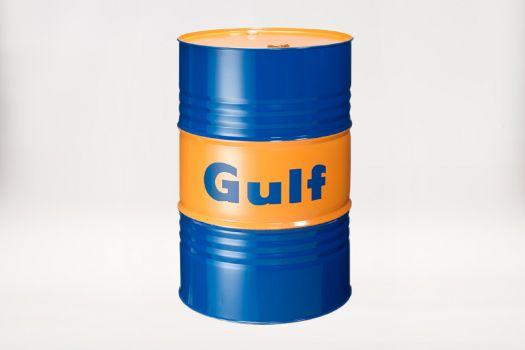 Gulf Superfleet Synth ULE 5W-30                                     200 Liter Fass