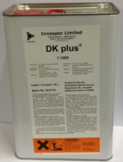 SAT DK plus® Heavy Performance-  Hybrid-Additiv, 10 Liter